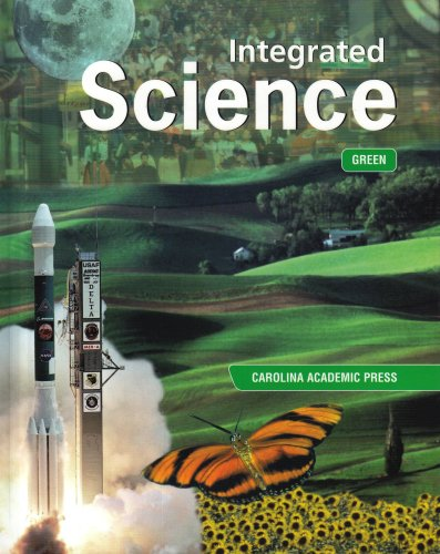9781594600647: Integrated Science Level Green 6th Grade Textbook