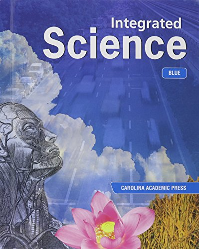 9781594600654: Integrated Science Level Blue 7th Grade Textbook