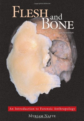 9781594603006: Flesh and Bone: An Introduction to Forensic Anthropology