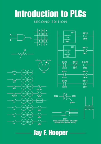 9781594603310: Introduction to PLCs, Second Edition