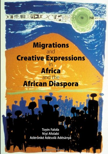9781594604607: Migrations and Creative Expressions in Africa and the African Diaspora