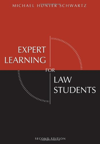 9781594605451: Expert Learning for Law Students, Second Edition