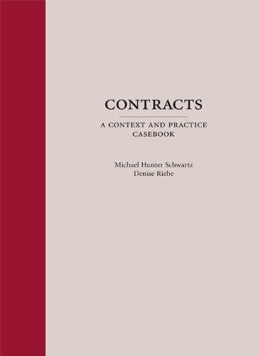 Contracts: Schwartz