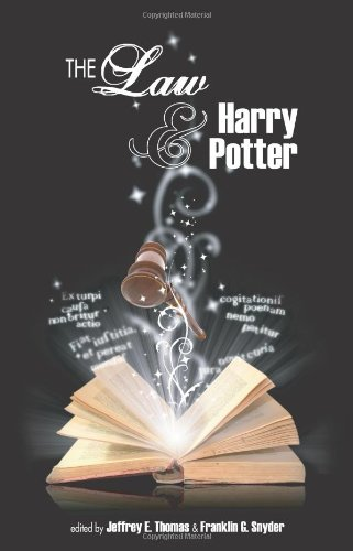 9781594606458: The Law and Harry Potter