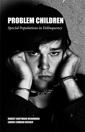 9781594607134: Problem Children: Speical Populations in Delinquency