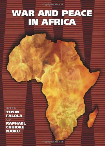 9781594607455: War and Peace in Africa