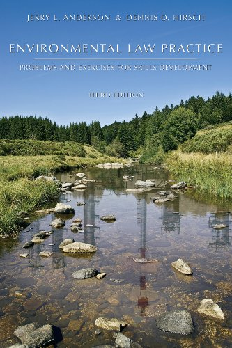9781594608131: Environmental Law Practice: Problems and Exercises for Skills Development