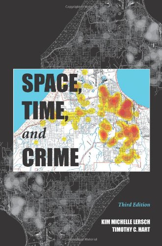 9781594609213: Space, Time, and Crime