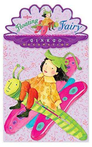 9781594614293: Gingko Floating Fairy (Floating Fairies)