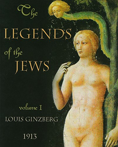 9781594621208: The Legends of the Jews