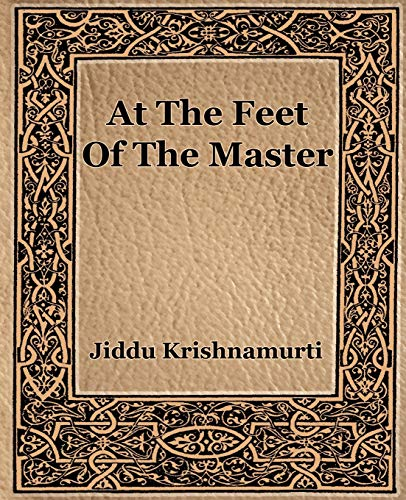 9781594621598: At The Feet Of The Master