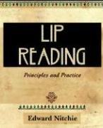 Lip-Reading (1912): Nitchie, Edward