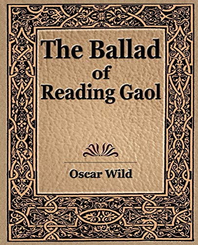 9781594623271: The Ballad of Reading Gaol