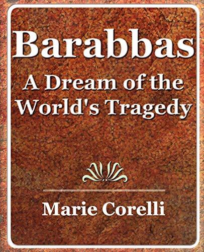 9781594623554: Barabbas