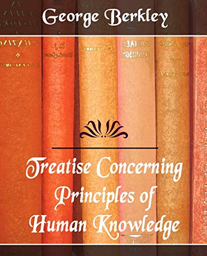 9781594625275: Treatise Concerning the Principles of Human Knowledge