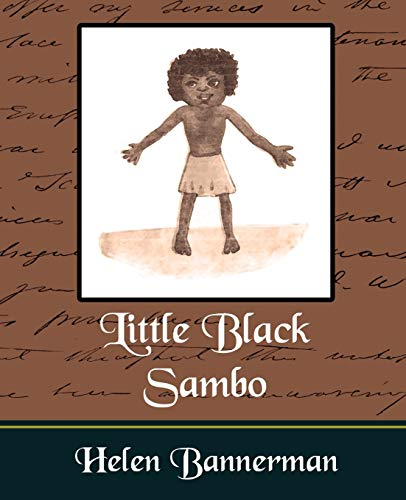 Little Black Sambo: Helen Bannerman