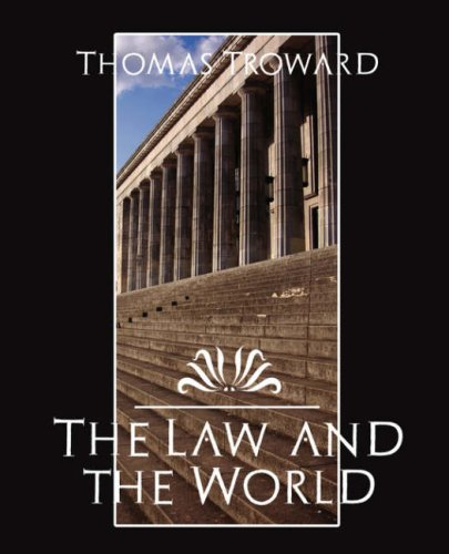The Law and the World: Thomas Troward