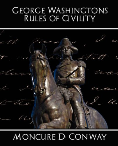 9781594626135: George Washington's Rules of Civility