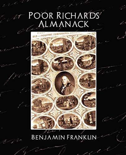 9781594627316: Poor Richard's Almanack