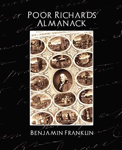 9781594627316: Poor Richard's Almanack (New Edition)