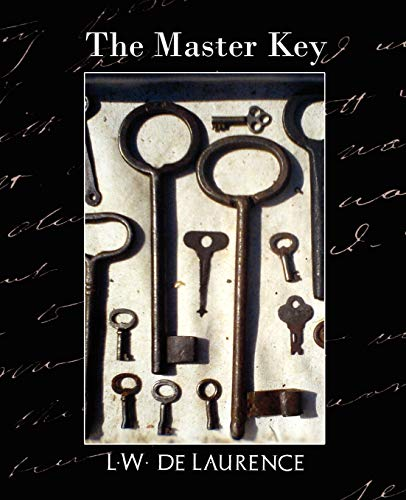 9781594627439: The Master Key (New Edition)