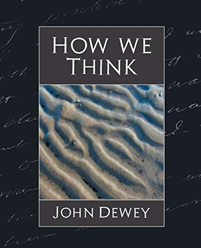 9781594627545: How We Think (New Edition)