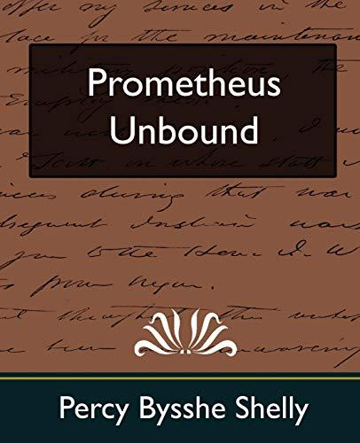 9781594627804: Prometheus Unbound (New Edition)