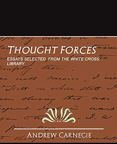 Thought Forces: Prentice Mulford