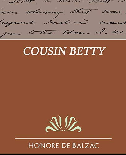 9781594628351: Cousin Betty