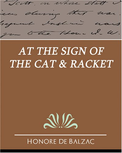 9781594628436: At the Sign of the Cat & Racket
