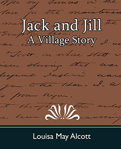 9781594628634: Jack and Jill: A Village Story