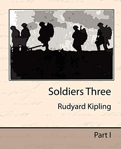9781594629150: Soldiers Three