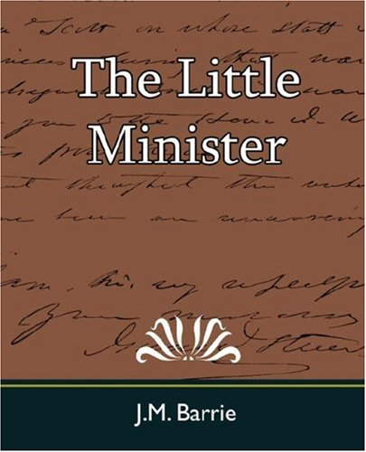 9781594629594: The Little Minister
