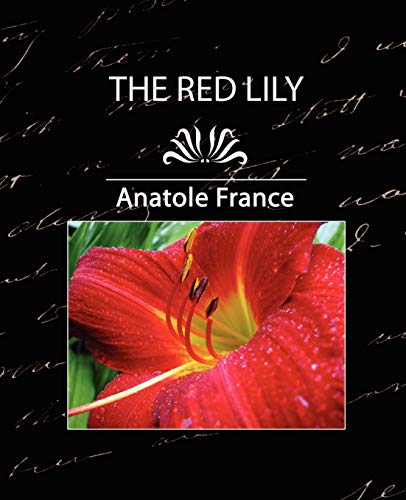 9781594629624: The Red Lily, Complete