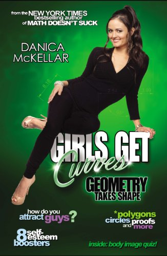 9781594630941: Girls Get Curves: Geometry Takes Shape