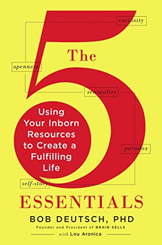 9781594631221: The 5 Essentials: Using Your Inborn Resources to Create a Fulfilling Life