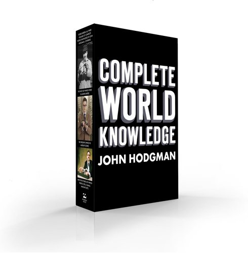 9781594631351: Hodgman Boxed Set