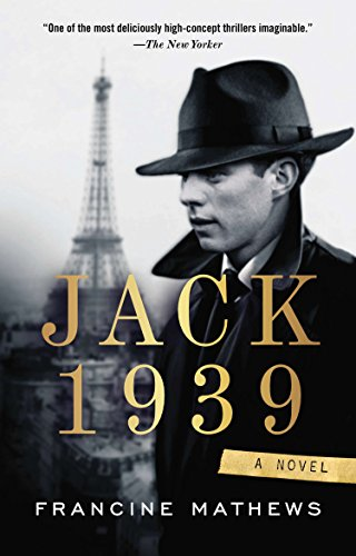 Jack 1939: Francine Mathews