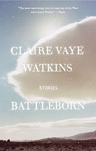 9781594631450: Battleborn: Stories