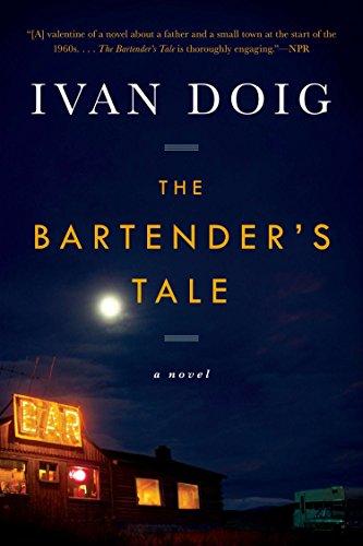 The Bartender's Tale: Doig, Ivan