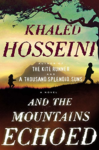 9781594631764: And the Mountains Echoed: A Novel