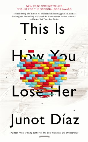 9781594631788: This Is How You Lose Her