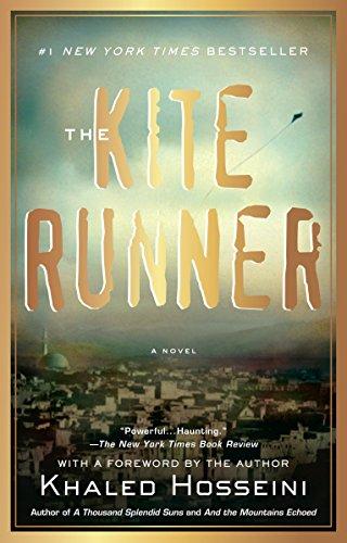 9781594631931: The Kite Runner