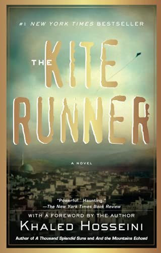 The Kite Runner (Paperback)