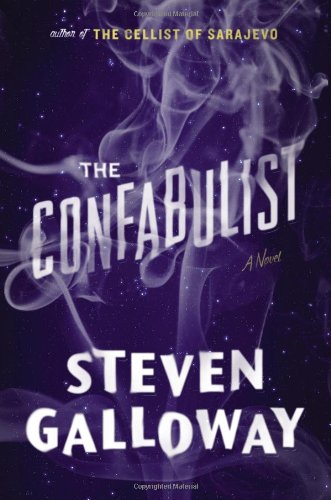 9781594631962: The Confabulist: A Novel