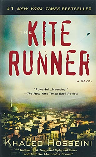 9781594632204: The Kite Runner. Movie Tie-In