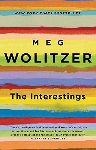 9781594632341: The Interestings: A Novel