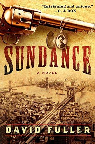9781594632457: Sundance: A Novel