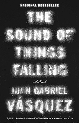 9781594632747: The Sound of Things Falling