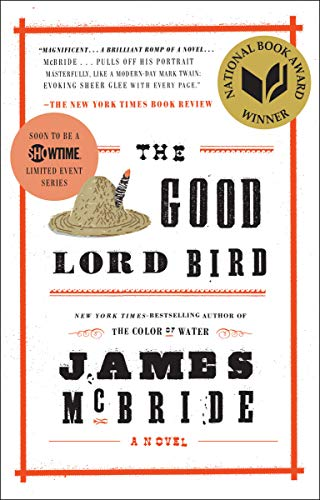 9781594632785: The Good Lord Bird